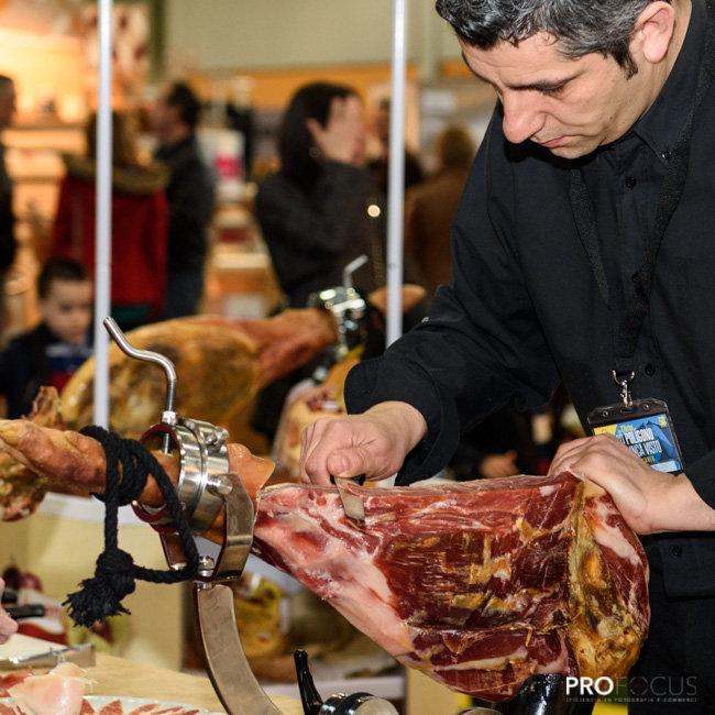 Fotografia de Eventos Feria