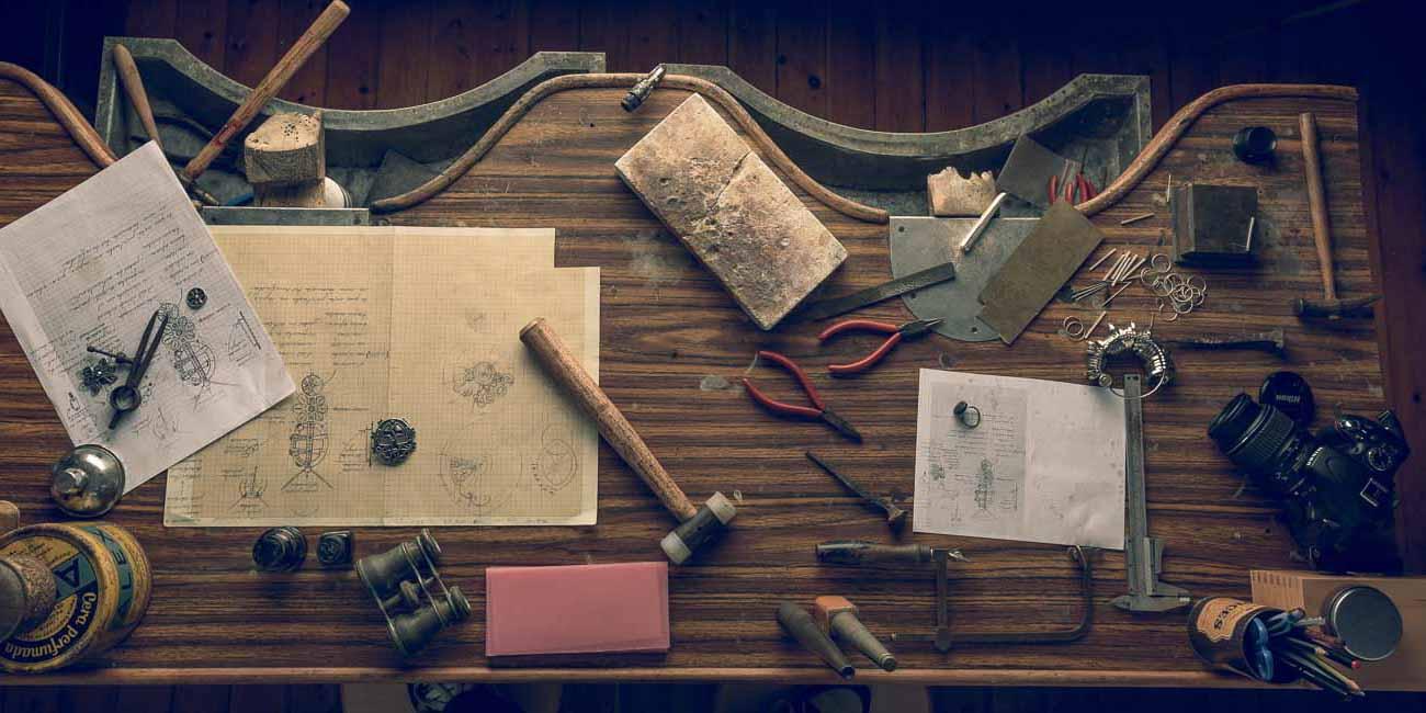 Fotografia de Interiores Procesos