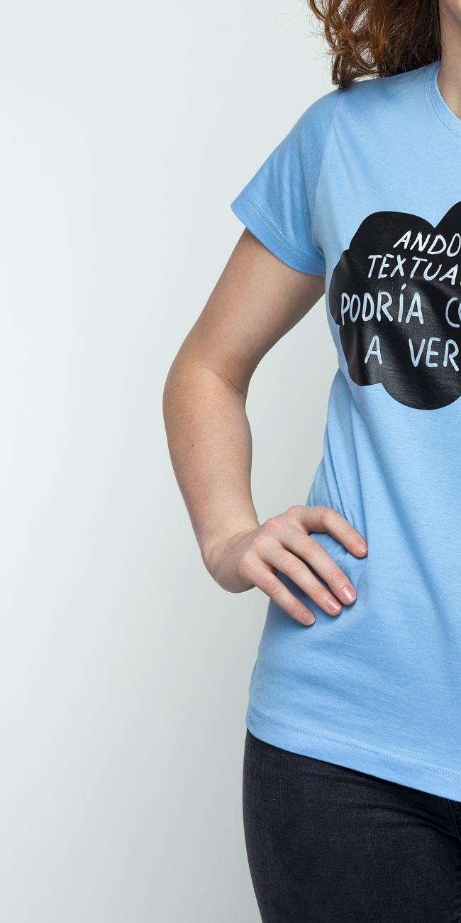 Fotografía de moda para Mona Gerarda