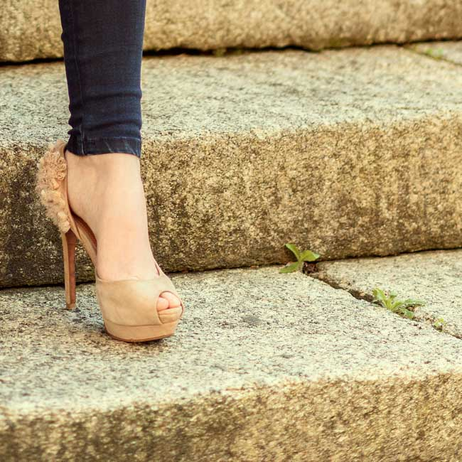 Fotografia de Moda Street Style