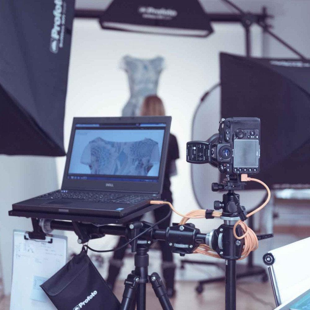 Ecommerce Sesion de fotografia de producto|Profocus